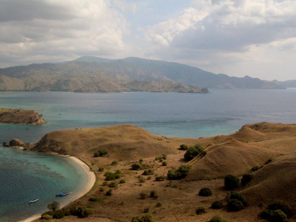 Hoogtepunten van het Indonesische eiland Flores