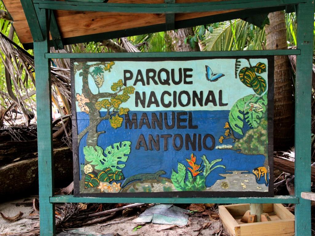 Manuel Antonio in Costa Rica: wel of niet de moeite waard?