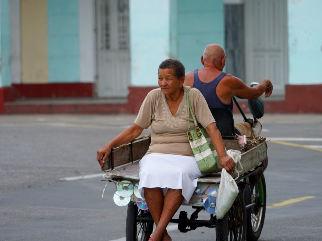 (Nederlands) VIDEO: going local op Cuba