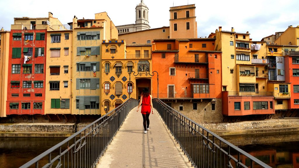Pretty Picture Time #11 – Girona, dagtrip vanuit Barcelona