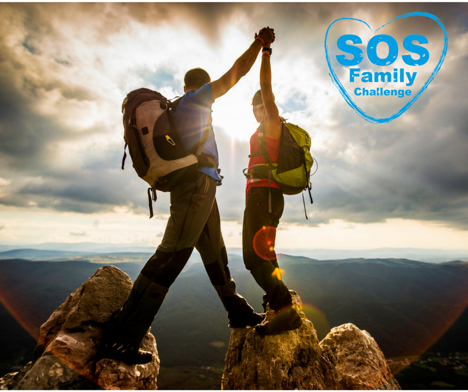 SOS Family Challenge-Brothers-and-Sisters
