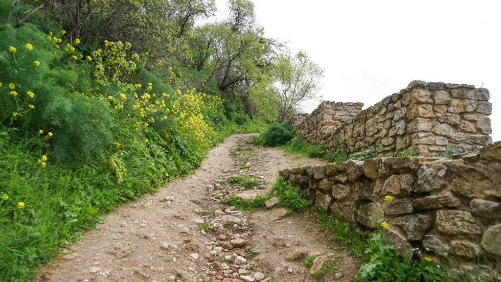 Ronda-Spanje