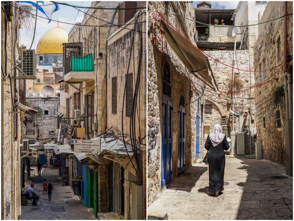Redenen-Israel-bezoeken