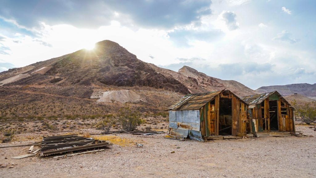 Death-Valley-ghosttown