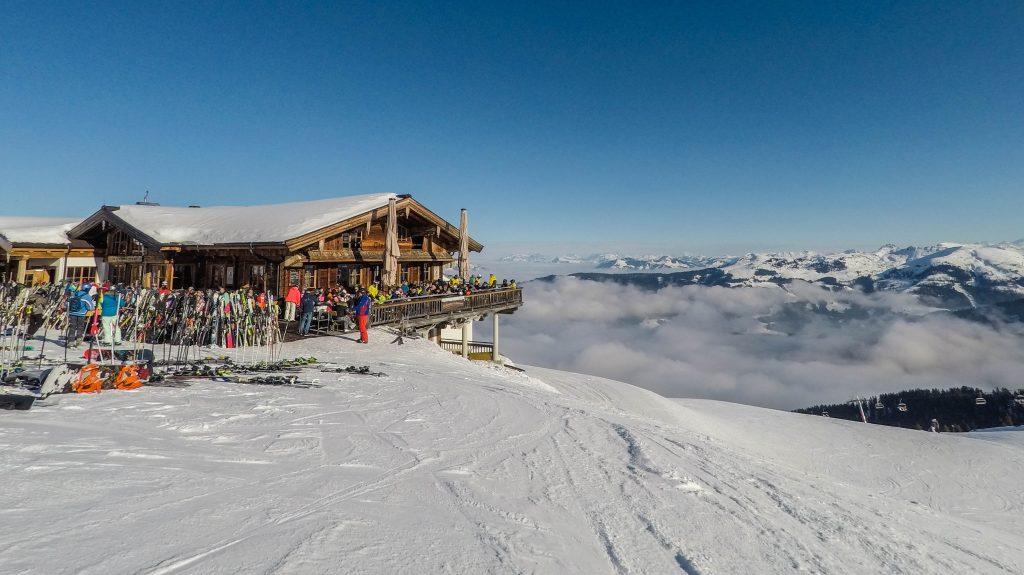 Goed voorbereid met de auto naar Oostenrijk voor de wintersport