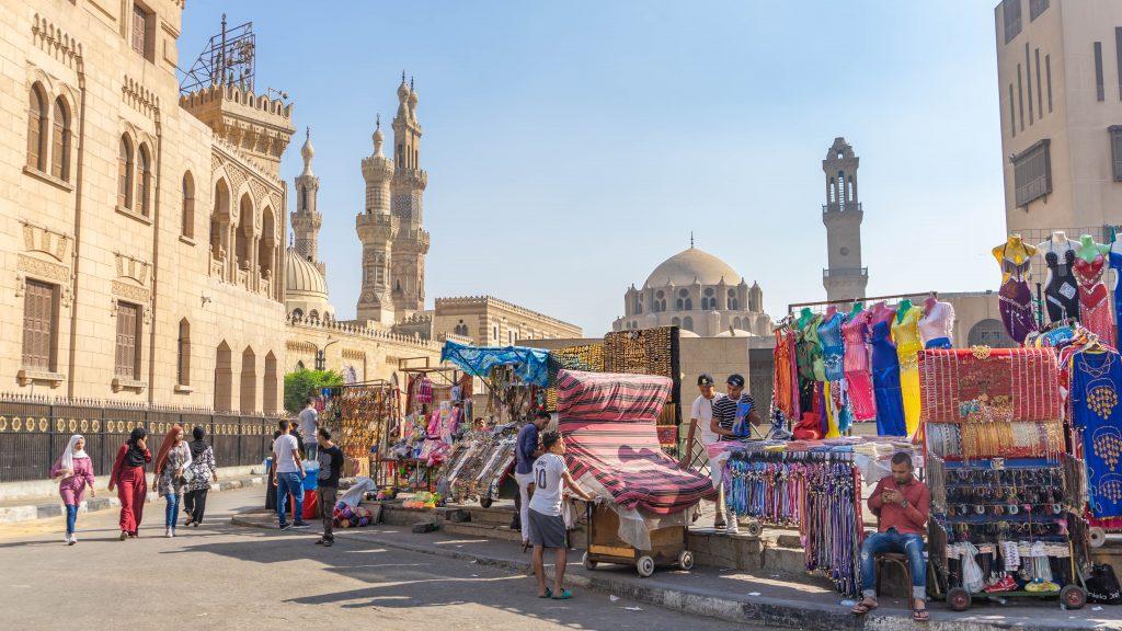 Cairo-Egypte