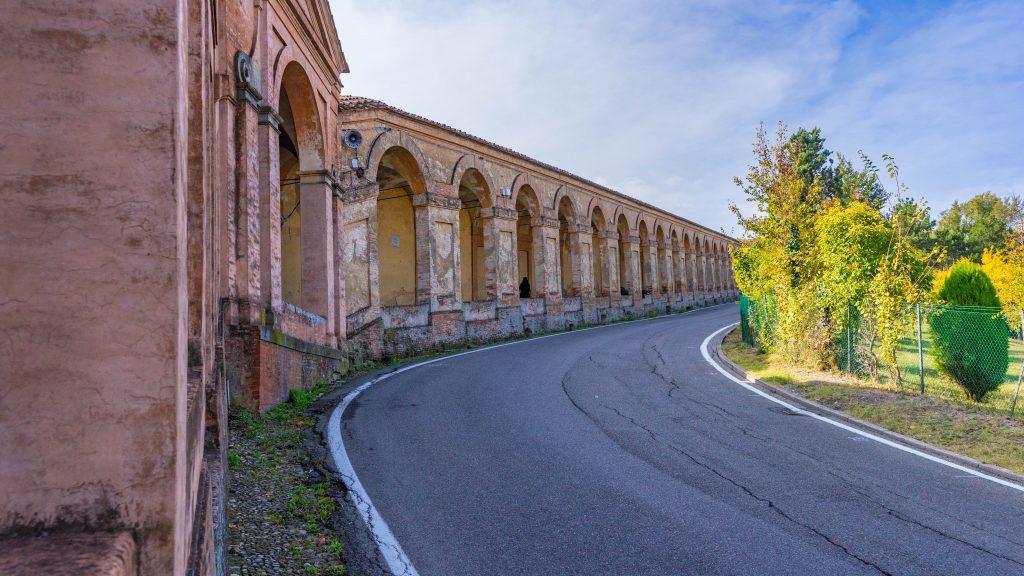 Bologna-Italie