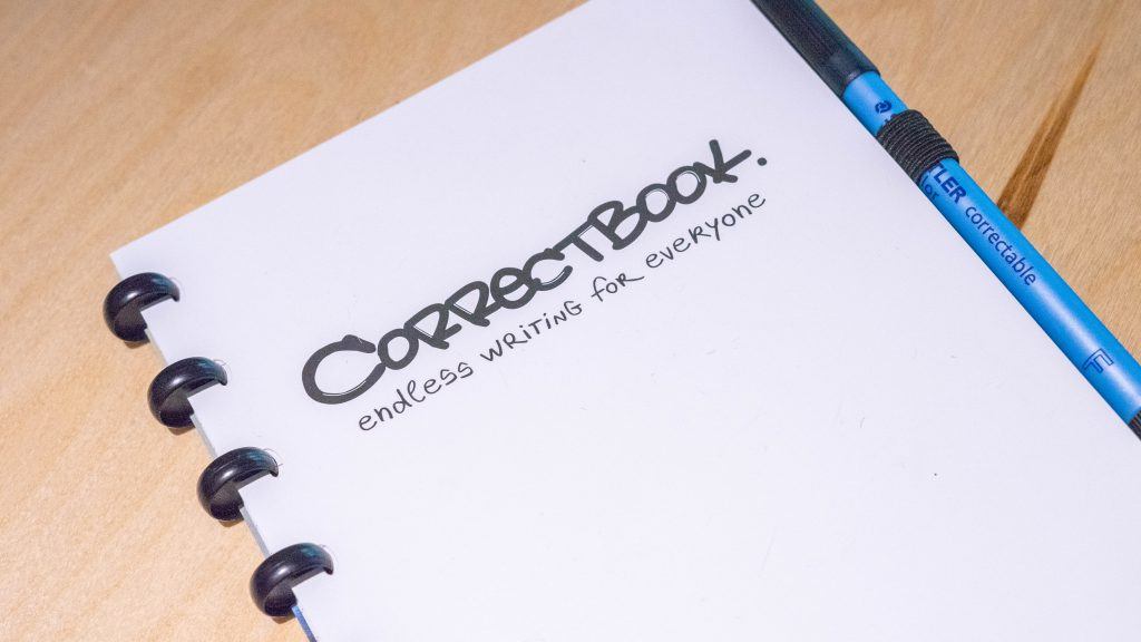 Correctbook-review