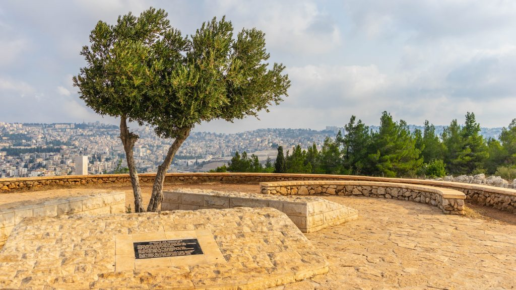 Noorden-Israel-Nazareth
