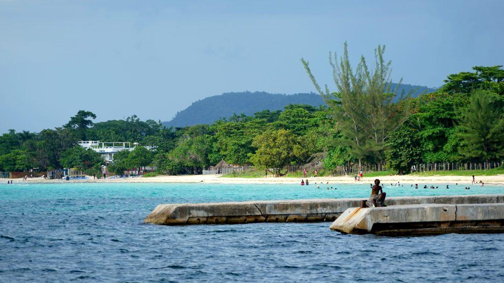 Rondreis-Jamaica