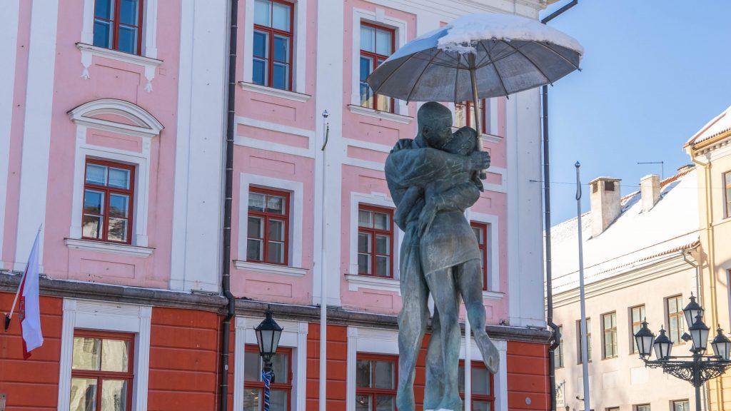 Wat te doen in Tartu in Estland?