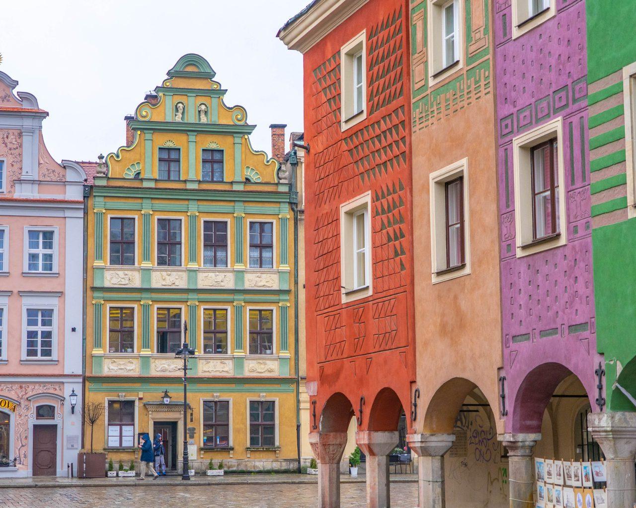 Stedentrip-Poznan-Polen