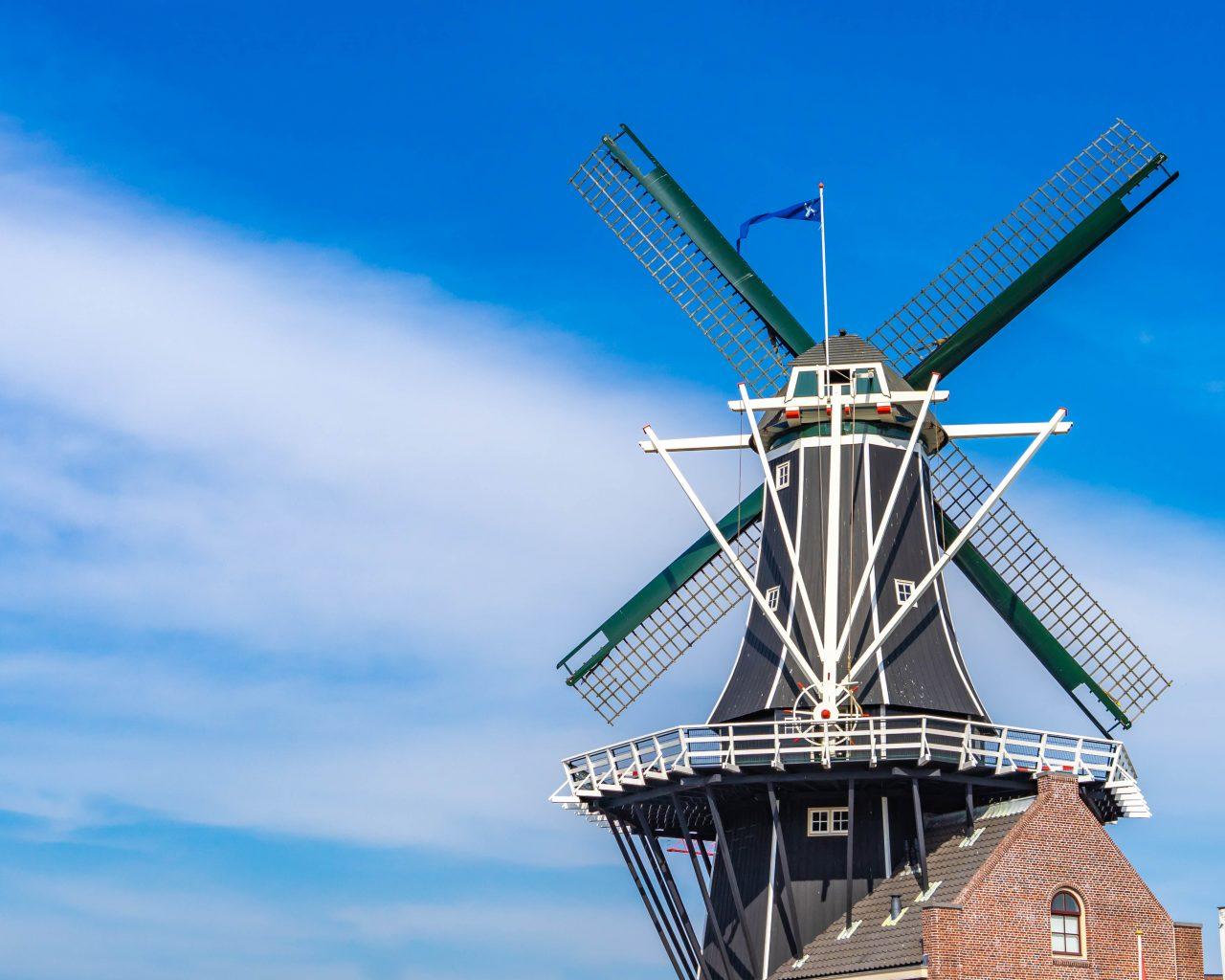Haarlem-Nederland