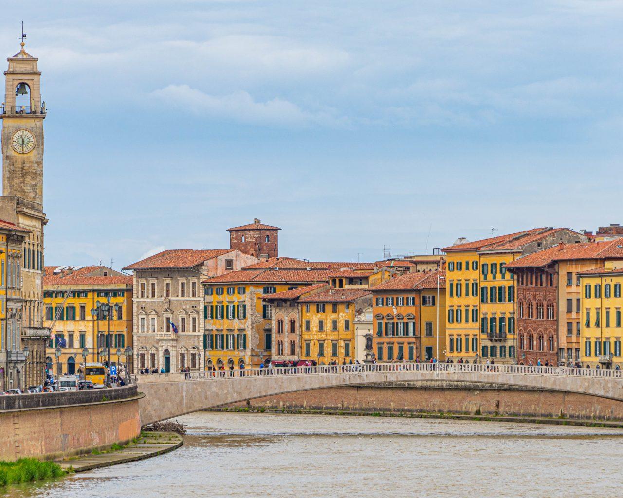 Pisa-Italië