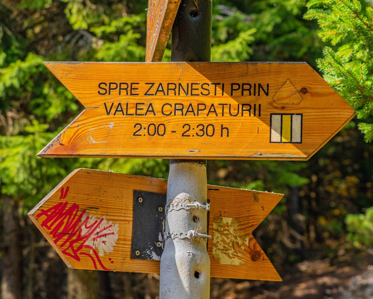 Borden-in-Piatra-Craiului-Nationaal-Park