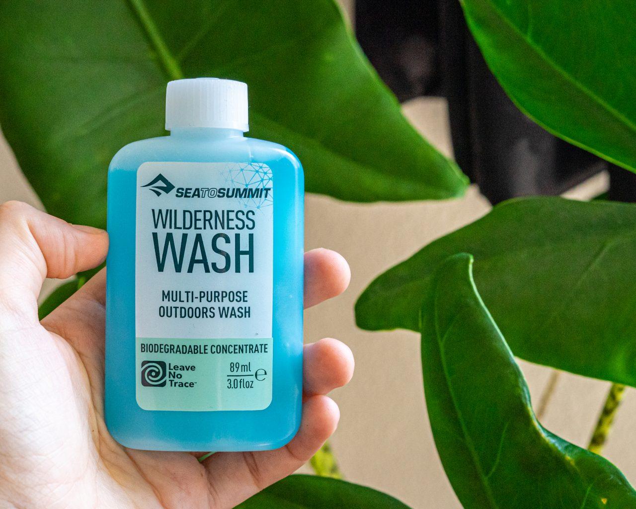 Sea-to-summit-zeep-biologisch-afbreekbaar