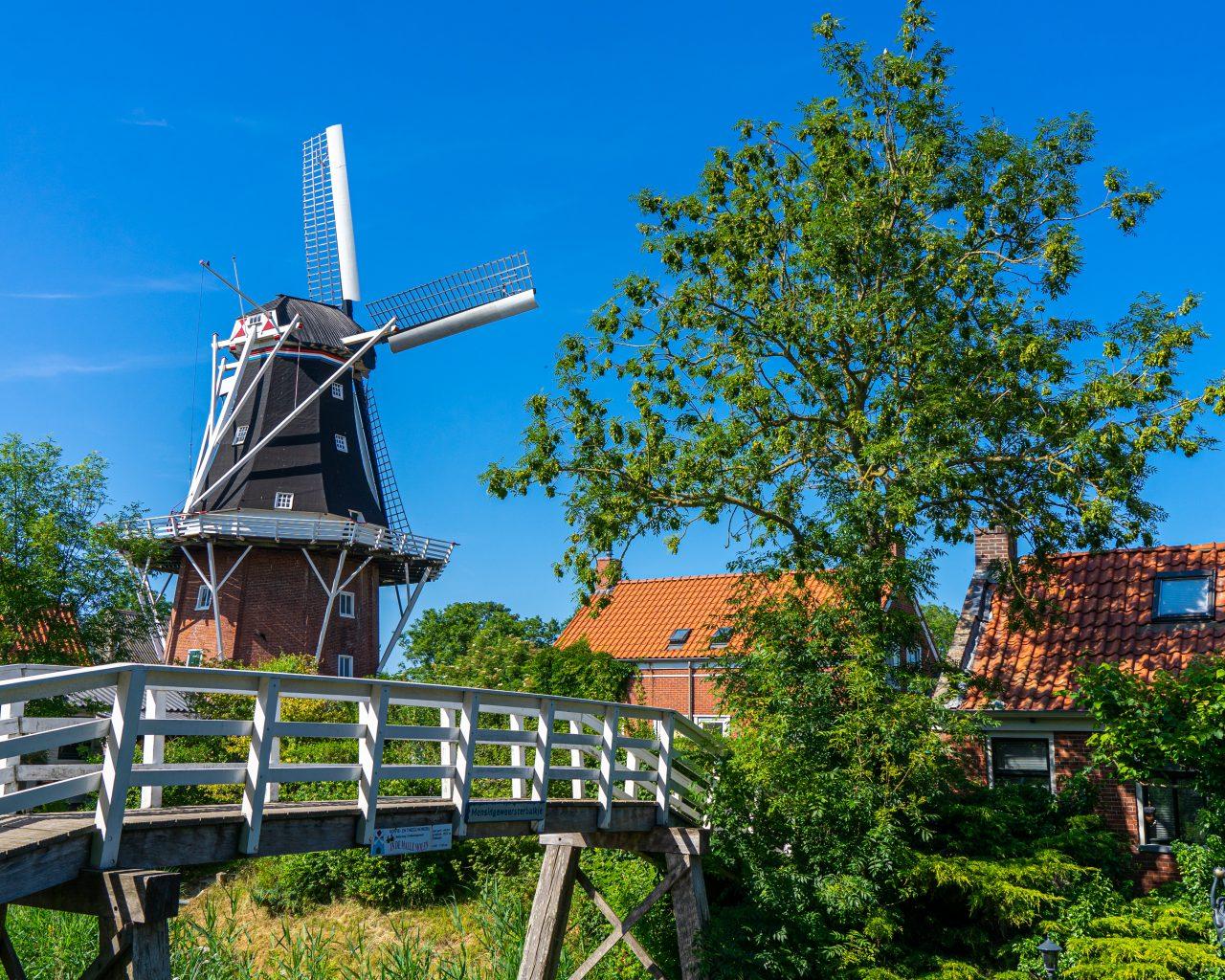 Molen-in-Mensingeweer-Groningen
