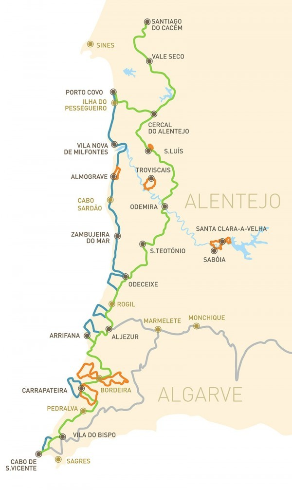 Rota-Vicentina-Fisherman's-Trail-en-Historical-Trail-Portugal