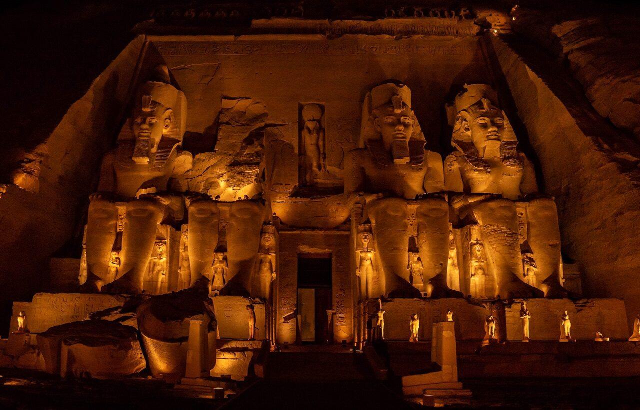 Tempels-van-Abu-Simbel-Egypte